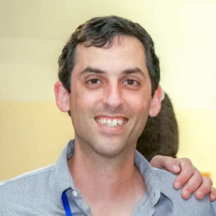 Yoav Mor