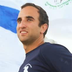 Yoel Zilberman